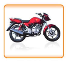 Buy MOTORCYCLE BATTERY 9 LB APACHE RACE on  % discount