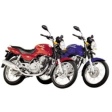 Buy PETROL TANK PULSAR 150 /180 /DTSI CLASSIC WITH STICKER ZADON on 0 % discount