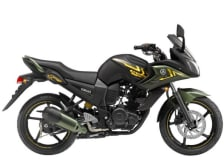 Buy COMPLETE STICKER KIT FAZER LIMITED EDITION ZADON on 0.00 % discount