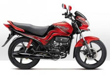 Buy TAIL PANEL PASSION PRO DIGITAL (SPORTS RED) ZADON on  % discount