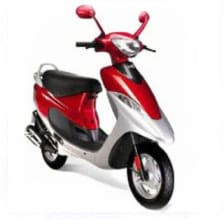 Buy FRONT MUDGUARD ACTIVA 125 ZADON on 0 % discount