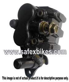 Buy DISC ASSY WITHOUT PLATE FZ ZADON on  % discount
