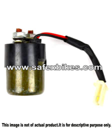 Buy STARTER RELAY ASSY on  % discount