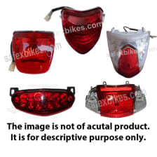 Buy UNIT,TAILLIGHT HEROGP on  % discount