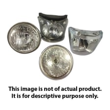 Buy HEAD LIGHT ASSY ACTIVA NM ZADON on  % discount