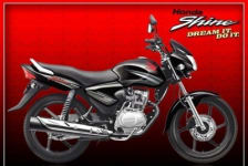 Buy Motorcycle Spares and and Motorcycle Accessories for SHINE TYPE 2 discount