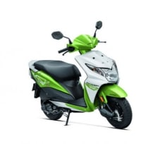 Buy Motorcycle Spares and and Motorcycle Accessories for Dio (2015) discount