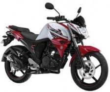 Buy Motorcycle Spares and and Motorcycle Accessories for FZS FI V2.0 discount