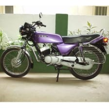 Buy Motorcycle Spares and and Motorcycle Accessories for KB100 discount