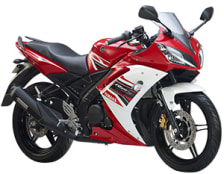 Buy Motorcycle Spares and and Motorcycle Accessories for YZF R15 S discount
