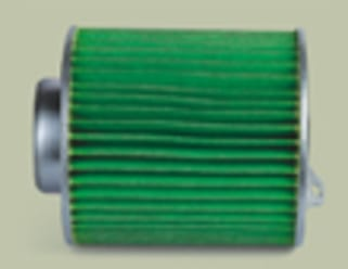 AIR FILTER ACTIVA 110 OE
