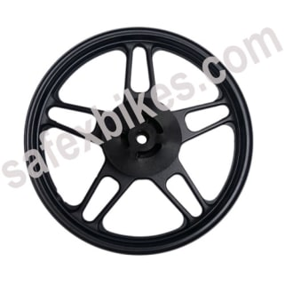Click to Zoom Image of REAR ALLOY WHEEL CBZ EXTREME ZADON