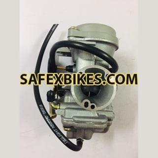 Click to Zoom Image of CARBURATOR ASSEMBLY APACHE RTR 160CC (U86) UCAL