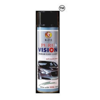 Click to Zoom Image of PURE VISION SPRAY (PREMIUM GLASS CLEANER) 550ML. RELEASE-ON