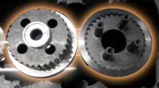 Click to Zoom Image of CLUTCH HUB CLUTCH CENTER SET HONDA TWISTER