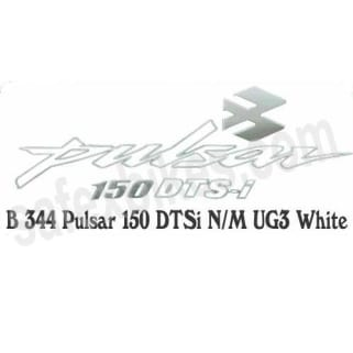 Click to Zoom Image of COMPLETE STICKER KIT PULSAR150 DTSI ZADON