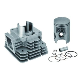 Click to Zoom Image of CYLINDER KIT RX135 OE