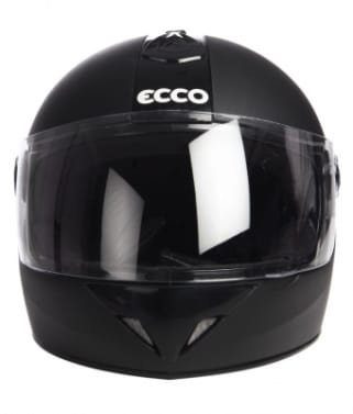 Click to Zoom Image of Formulate - Format Full Face Helmet - Eeco (Black) [Large 58cm]