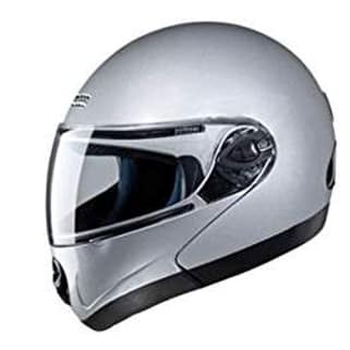Click to Zoom Image of HELMET NINJA FULL FACE 2G STUDDS