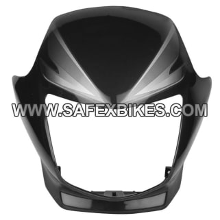 Click To Zoom Image Of FRONT FAIRING HONDA SHINE TYPE 5 OE