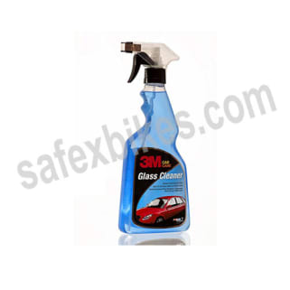Click to Zoom Image of 3M Glass Cleaner 500ml
