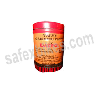 Click to Zoom Image of VALVE GRINDING PASTE (100GM PACK) WAXPOL