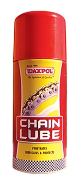 Click to Zoom Image of CHAIN LUBE (PACK) WAXPOL