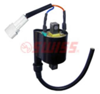 IGNITION COIL STAR CITY PLUS SWISS