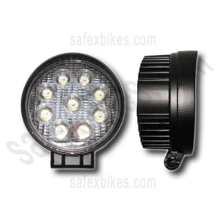 Click to Zoom Image of MODIFICATION LED HEAD LIGHT ASSY (Extra fitting) ZADON