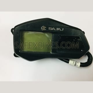 Meter Assembly Xcd Oe Motorcycle Parts For Bajaj Xcd