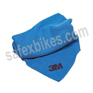 Click to Zoom Image of 3M Microfiber Cloth