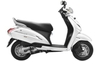 Click to Zoom Image of FRONT MUDGUARD W/O PAINT ACTIVA OM ZADON