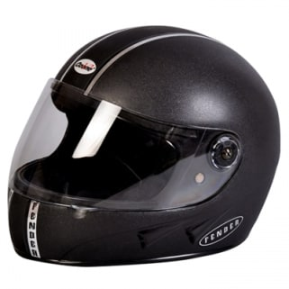 Click to Zoom Image of OZONE FENDER ISI FULL FACE HELMET STYLISH