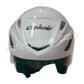Click to Zoom Image of OZONE OPEN FACE HELMET OZZY