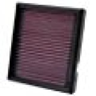 Click to Zoom Image of High Performance Replacement Bike Air Filter K&N