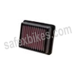 Click to Zoom Image of High Performance Replacement Air Filter for KTM Duke 200/390 K&N