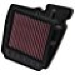 Click to Zoom Image of High Performance Replacement Air Filter for Yamaha FZ16 K&N