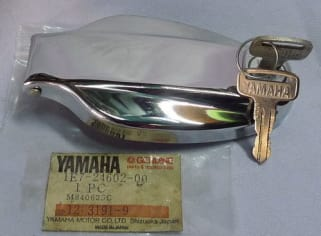 Click to Zoom Image of CAP ASSY FUEL TANK YAMAHAGP