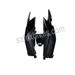 Click to Zoom Image of TAIL PANEL CBZ EXTREME NM ZADON