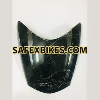 VISOR GLASS APACHE RTR 160 BEAST ZADON