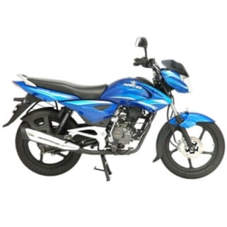 Tail Panel Set Xcd135 Oe Motorcycle Parts For Bajaj Xcd 135cc