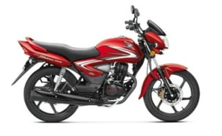 Click to Zoom Image of STICKER SET SIDE PANEL HONDA CB SHINE
