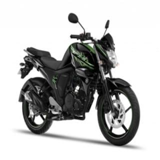 93fc90de8059 FUEL TANK COMP.- Motorcycle Parts For Yamaha FZS FI V2.0