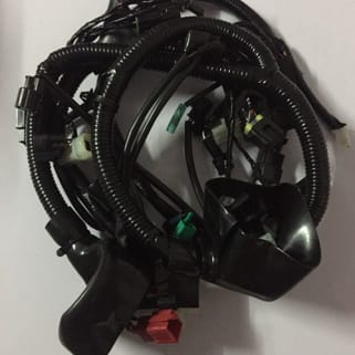 main cable tl harness kit classic 500 enfieldgp motorcycle parts click to zoom image of main cable tl harness kit classic 500 enfieldgp