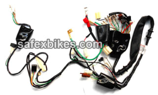 WIRING HARNESS PION PRO ES SWISS on