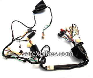 click to zoom image of wiring harness passion pro ks swiss