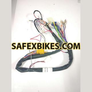 WIRING HARNESS SAMURAI KS(6 wire switch SAP-440C)SWISS on suzuki samurai ignition switch, suzuki samurai cooling system diagram, suzuki samurai starter wiring, suzuki samurai engine wiring diagram,