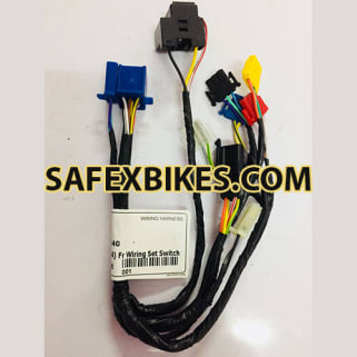 Sunny Scooter Wiring Harness Diagram. . Wiring Diagram on