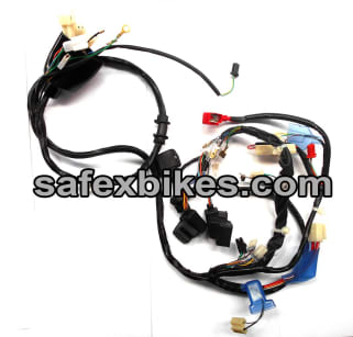 click to zoom image of wiring harness aviator nm es latest (2009 model) (