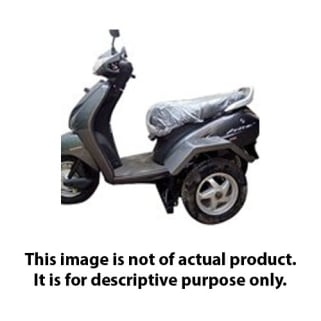 Click to Zoom Image of HANDICAP ATTACHMENT KIT FOR SCOOTERS ZADON